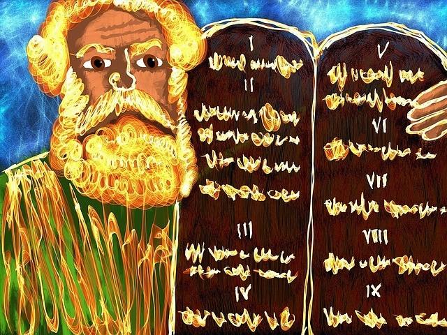 10-commandments-1316187_640