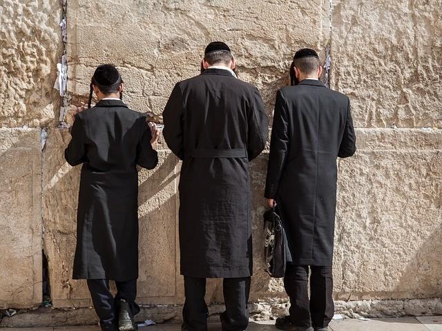 jewish sabbath tradition