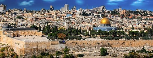 israel inheritance