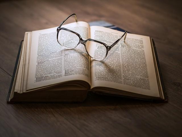 knowledge study bible