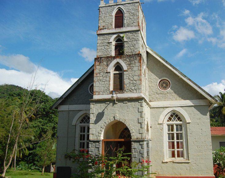 church-trelawny-jamaica