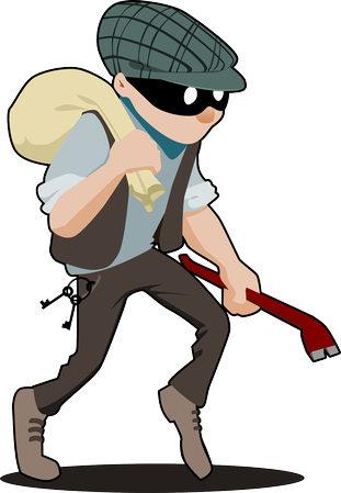 burglar-thief-bag