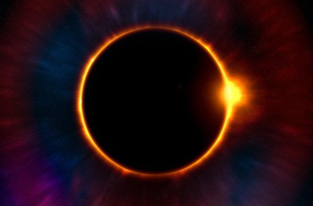 zadokite calendar - sun moon eclipse