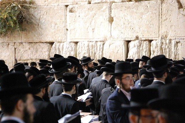 jewish-jerusalem wall