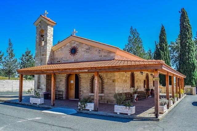 church-architecture