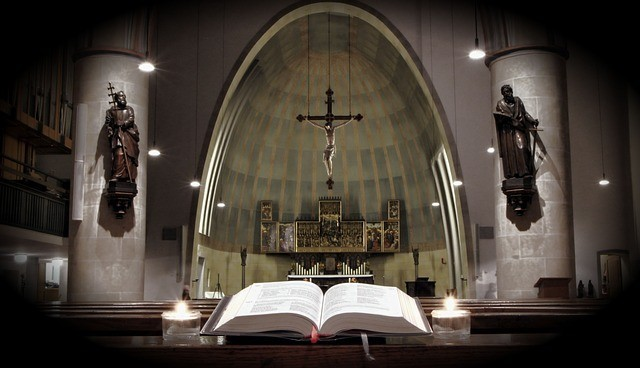 church-idolatry