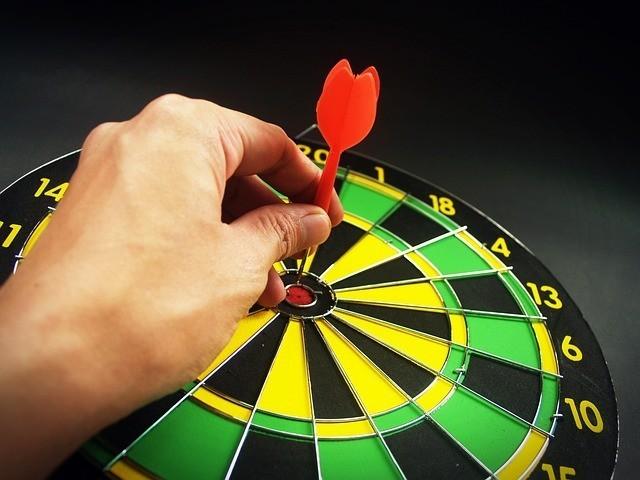 high-calling-target-