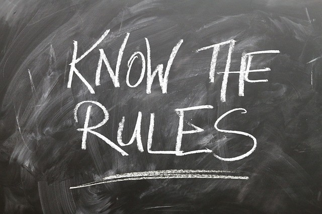 law-know-the-rule