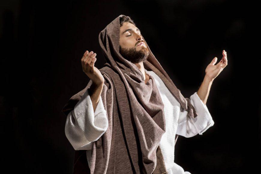 following false messiah jesus christ