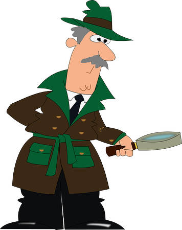 detective-SEEKING