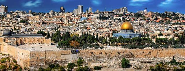 jerusalem today
