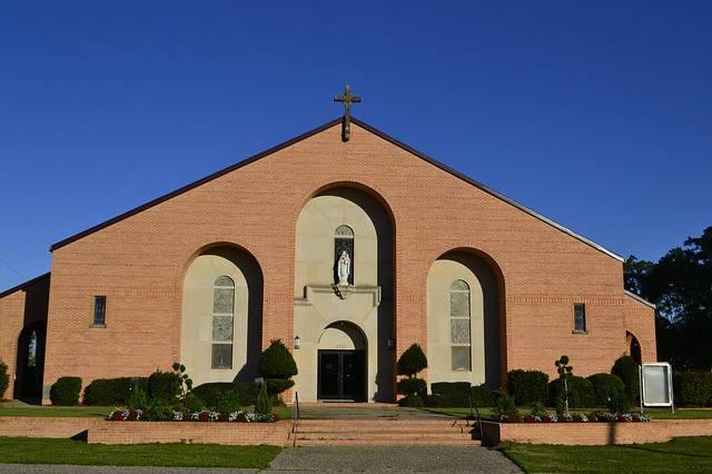 church-christianity