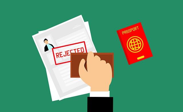 rejected-visa