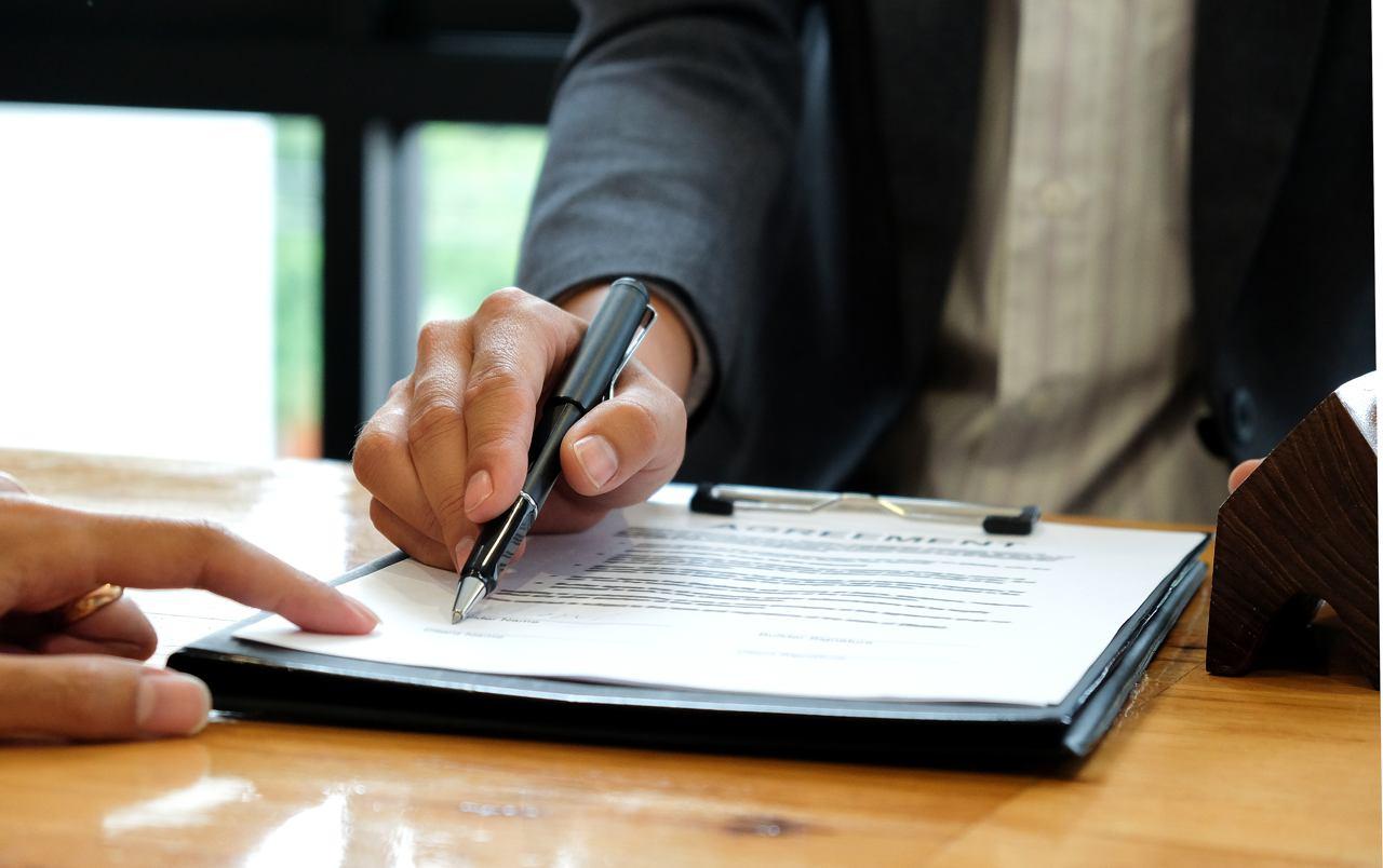 agreement - covenant