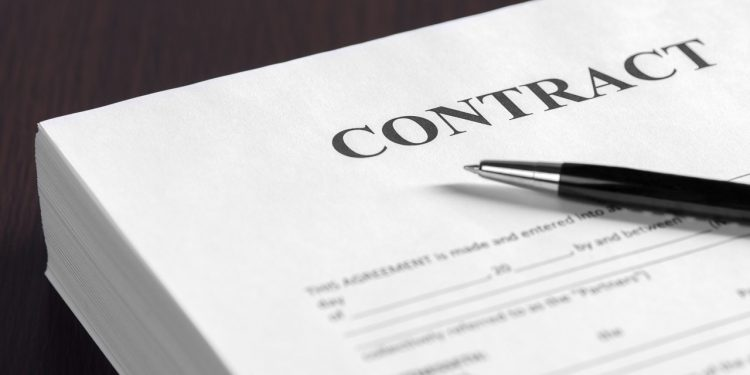 contract pen - are we in the new covenant